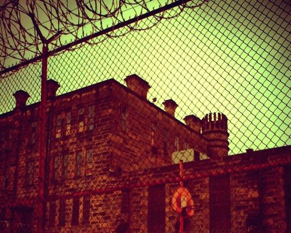 West Virginia State Penitentiary - Moundsville, WV - Atlas Obscura Best of
