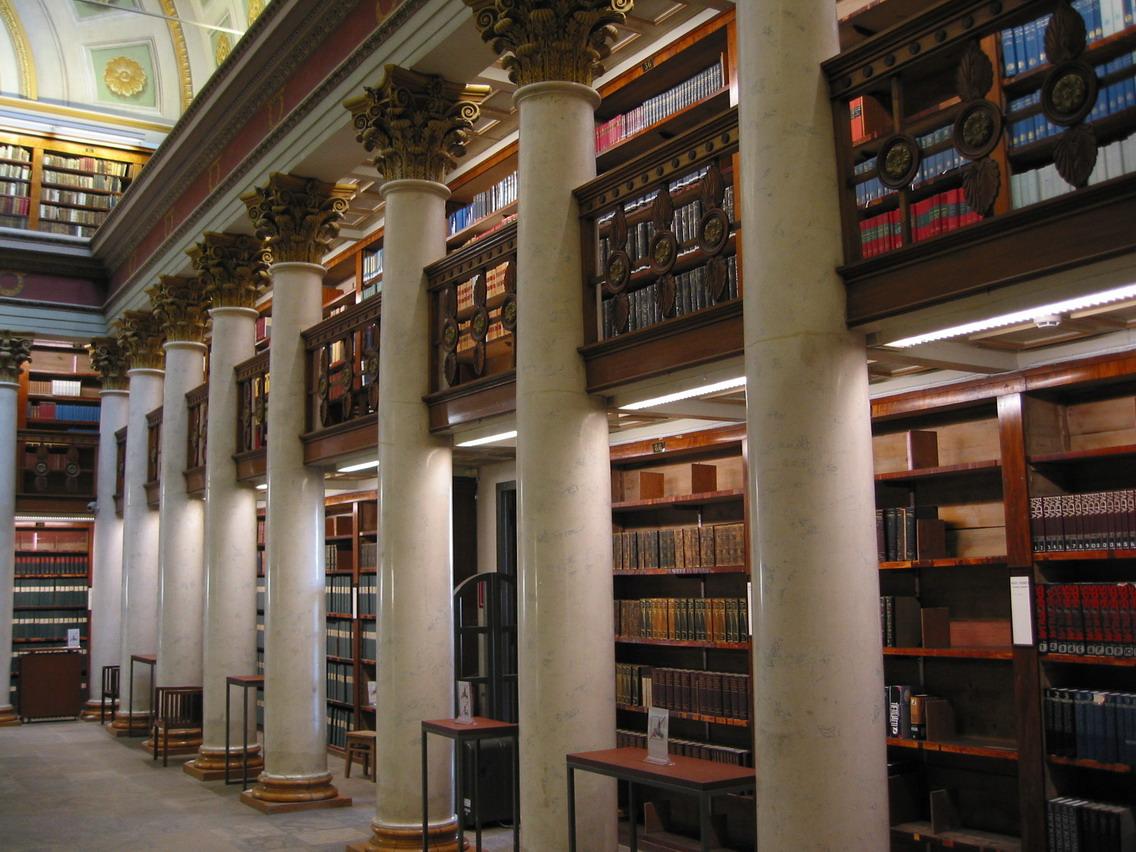 University Library Helsinki