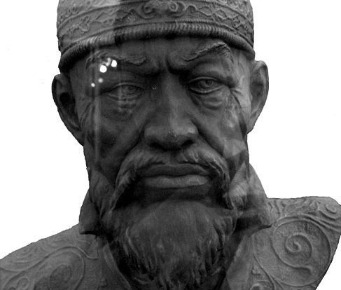 Timur Facial Reconstruction - Gerasimov, Mikhail - Atlas Obscura Blog