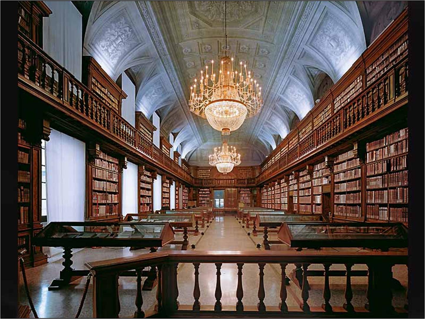 Biblioteca Di Bella Arti