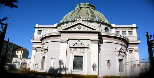 San Francisco Columbarium