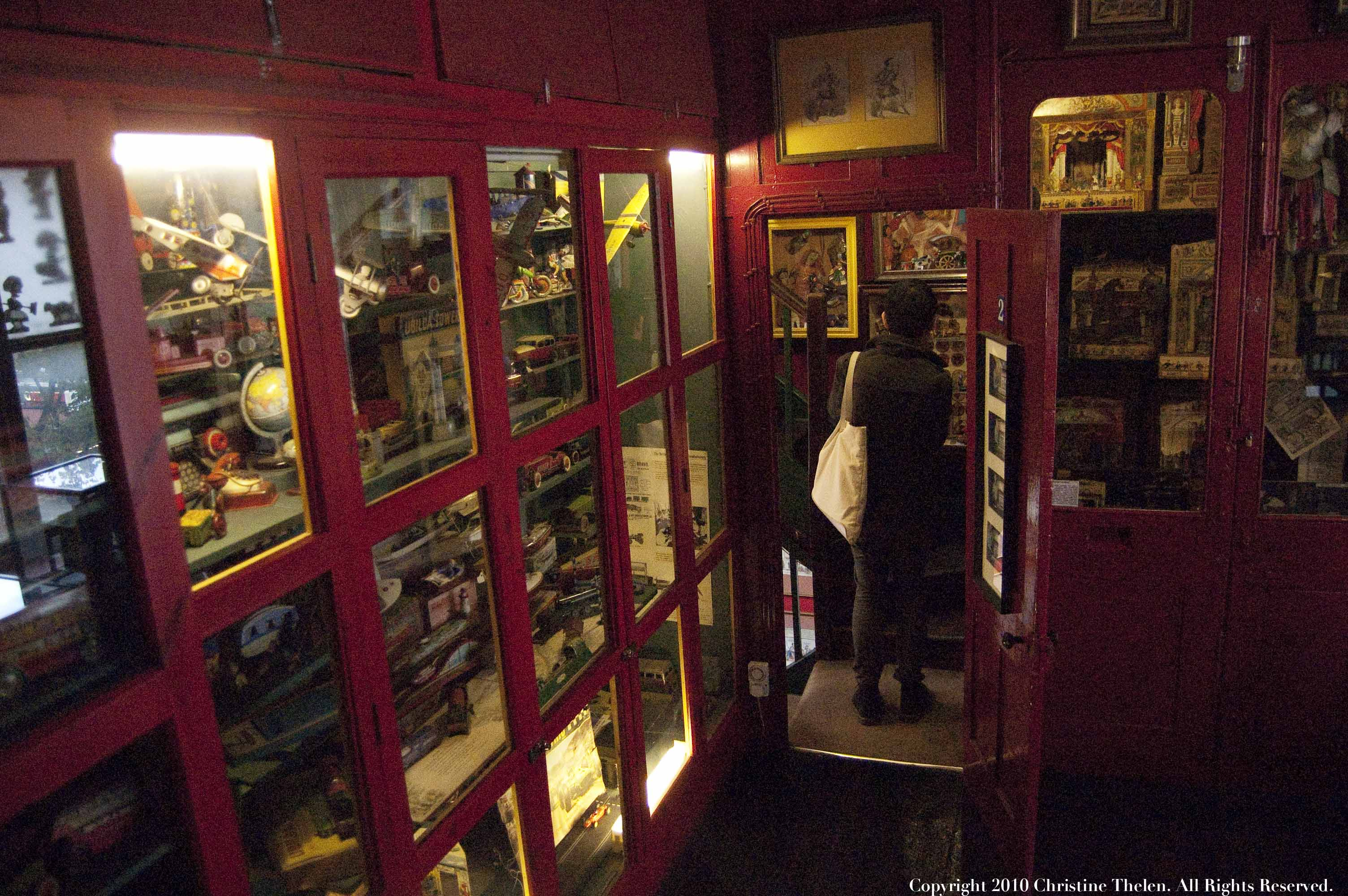 Pollock's Toy Museum - London, England - Atlas Obscura Guide