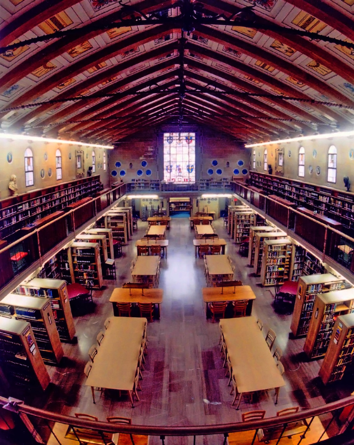 Duns Scotus Library