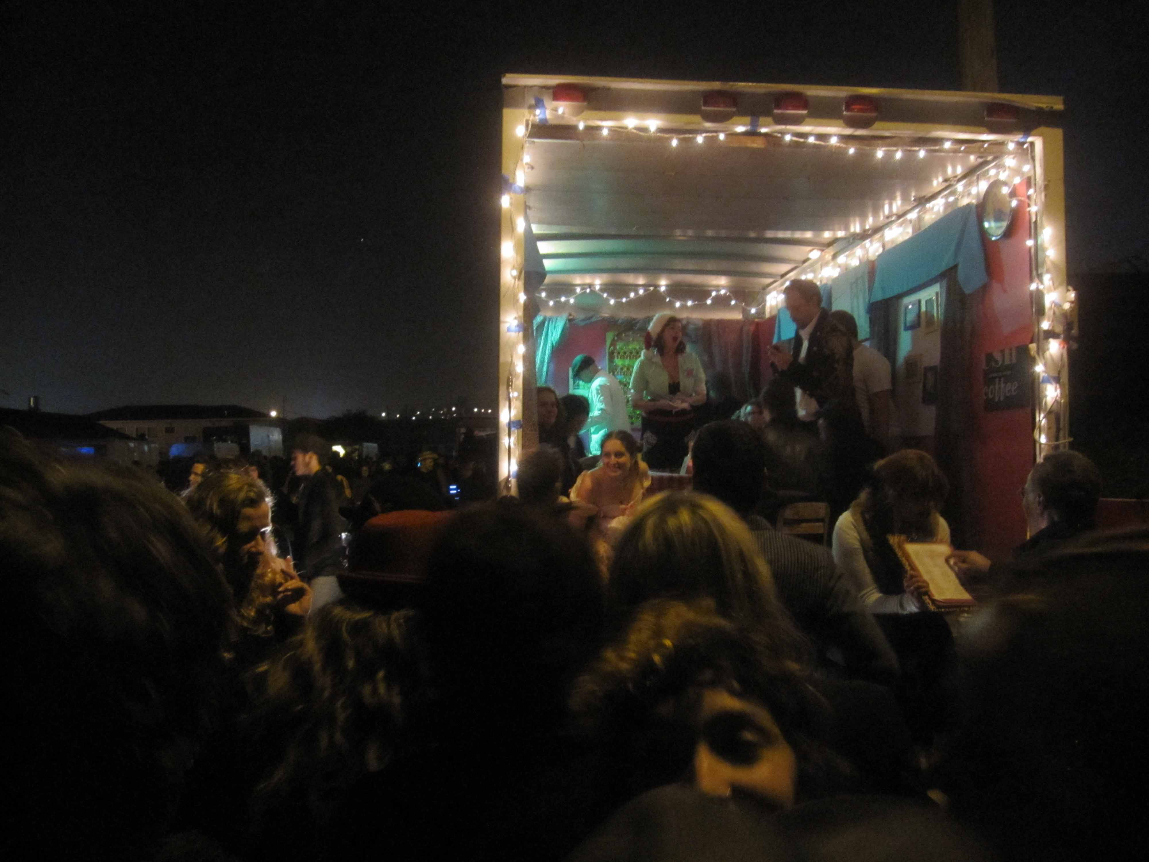 Lost Horizon Night Market - San Francisco - Atlas Obscura Blog