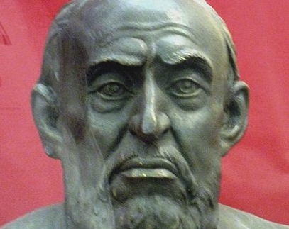 Ivan The Terrible - Facial Reconstruction & Sculpture - Mikhail Gerasimov
