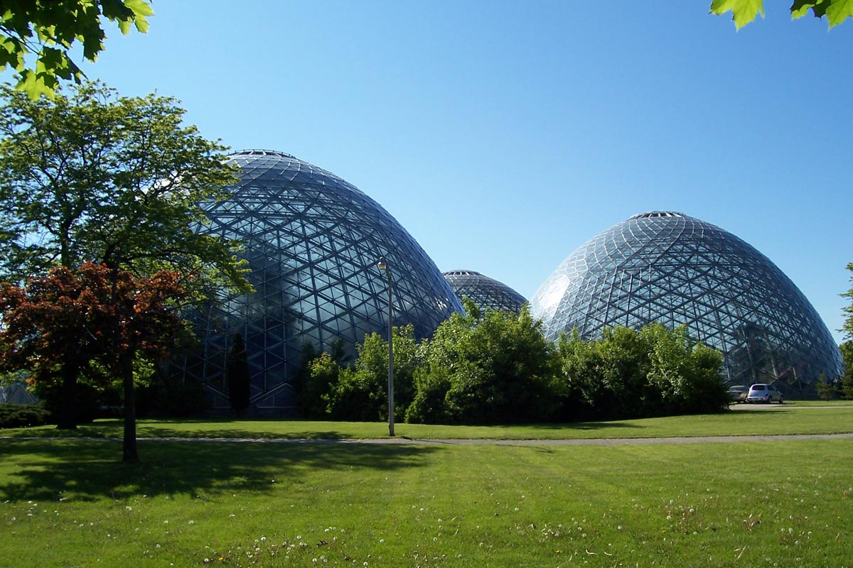 Geodesic Dome Home Hand Picked Gorgeous Greenhouses Of The Past Present And