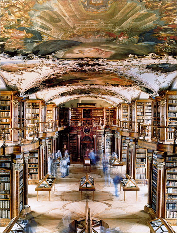 Library of St. Gallen