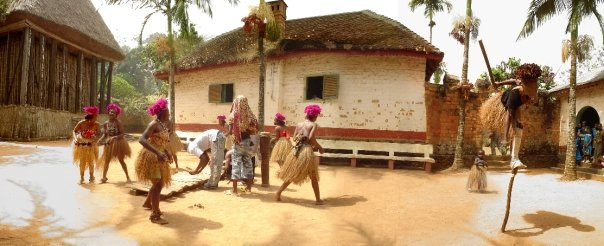 Travel Guide to Bafut - Cameroon - Atlas Obscura Blog