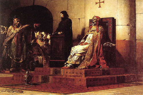 The Cadaver Synod
