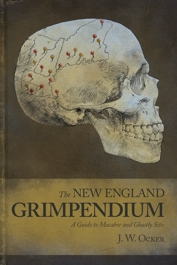 The New England Grimpendium