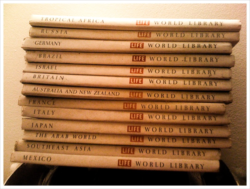 Life World Library - Atlas Obscura Blog - Sarah Brumble