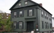Lizzie Borden House - Atlas Obscura