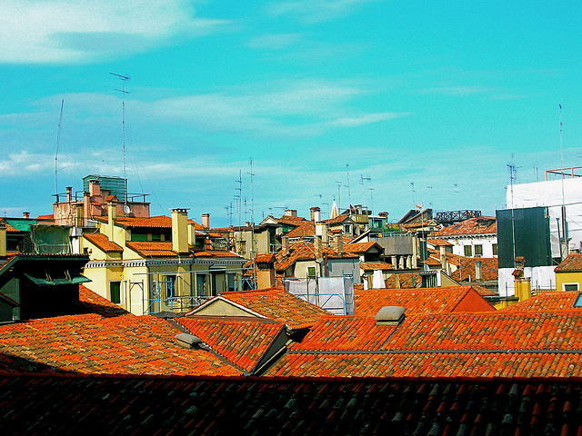 Venice Becomes Normal - Venice as Home - Niti - Atlas Obscura Blog